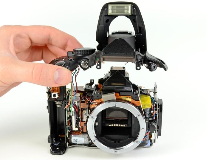 Ремонт аппаратов